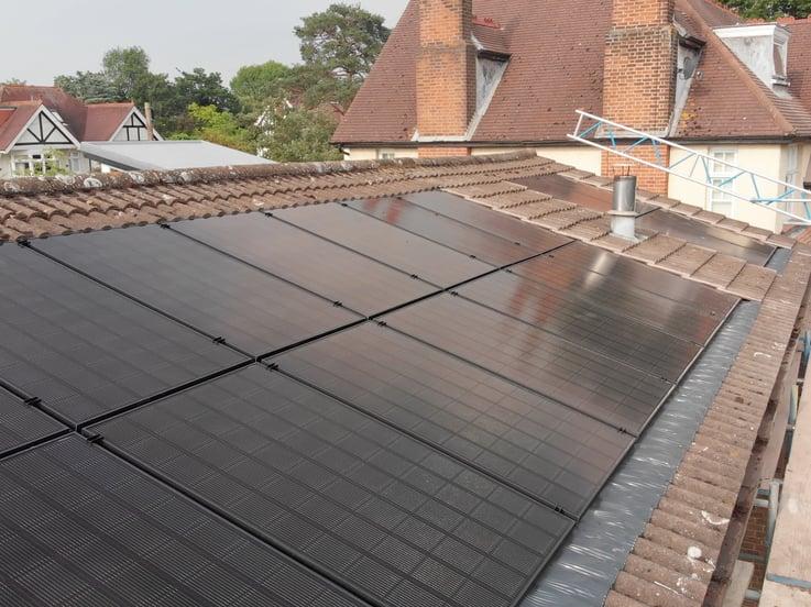 Ashtead solar
