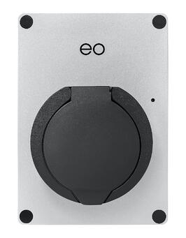 EO Mini Pro (silver) - no shadow