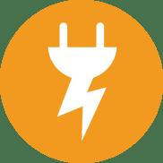 EV icon