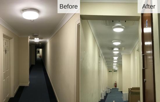 Basic lighting knowledge optiled technologies led lighting