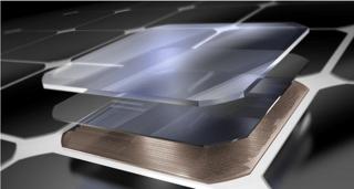 Maxeon Solar Cell