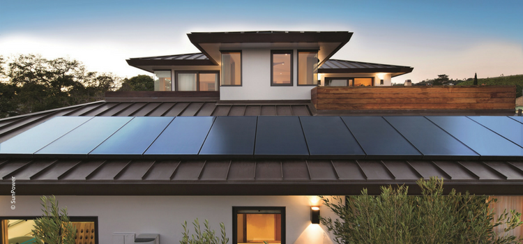 Why choose solar energy