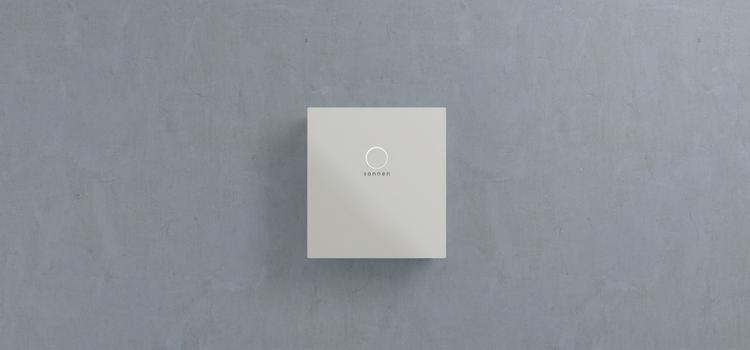 Sonnen Eco Storage - Spirit Energy