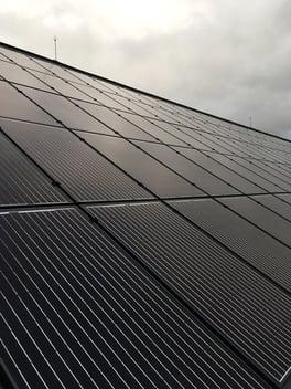 solar pv benefits