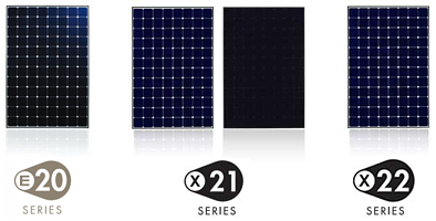 SunPower solar panels cost 15% more
