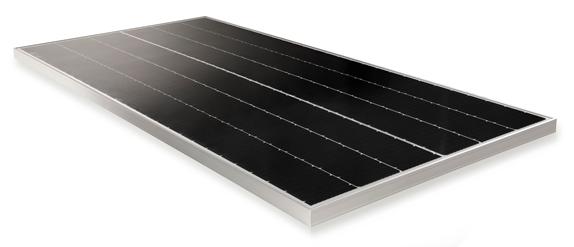 SunPower Solar Panels: High Performance PV