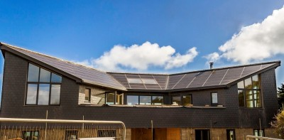 GB sol integrated roof