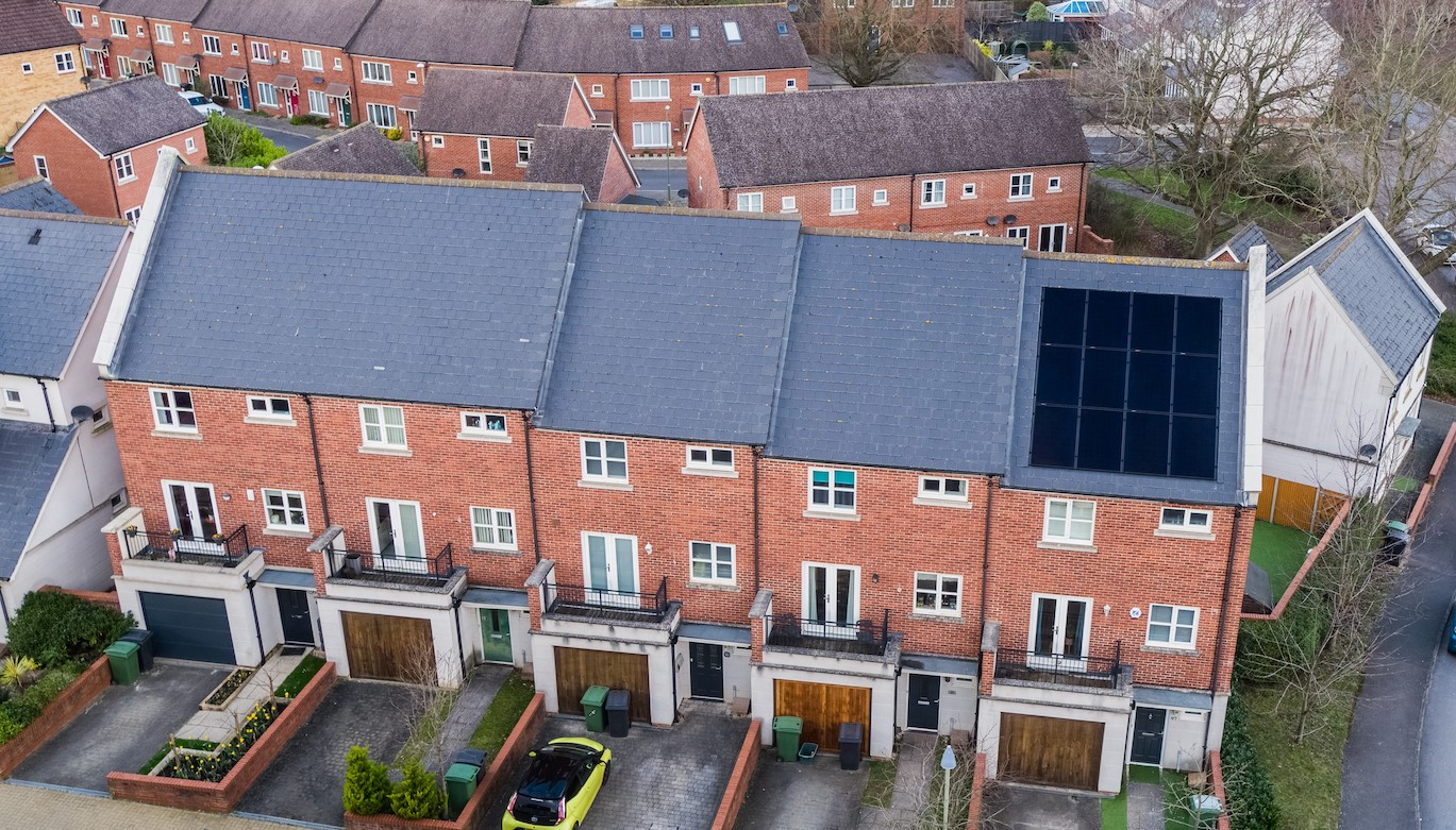 Living with Solar Panels: One Year On