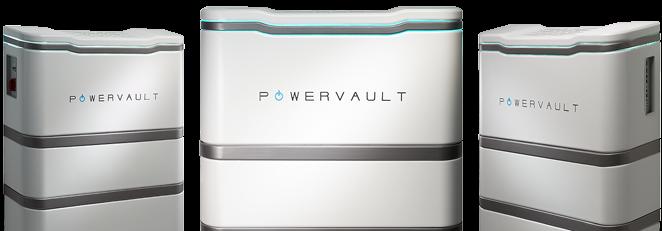 Powervault 3