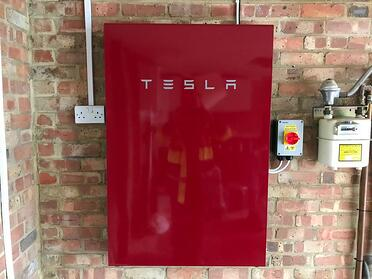 Northwood - Founders Series Tesla Powerwall 2 (13.5 kWh) (Oct '19)