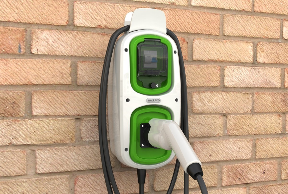 Rolec EV chargers