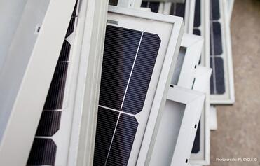 Solar Panel Recycling Solutions