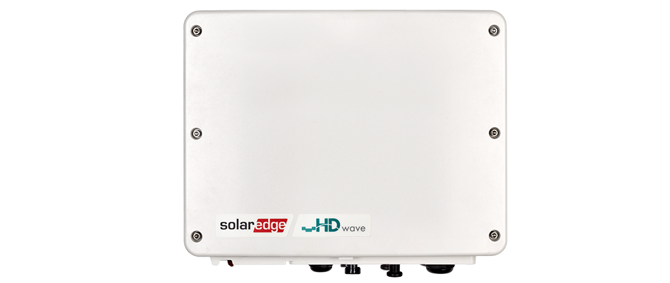 SolarEdge inverter-1