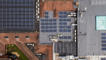 Solar Panel Business Rates and Super-deduction Tax Savings