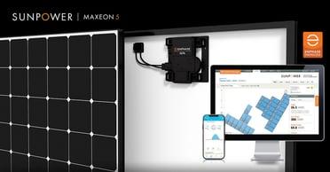 AC Solar Panels: Meet SunPower's Maxeon 5