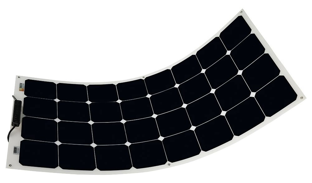 flexible sunpower