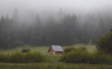 Can You Go Off-Grid with Solar PV?