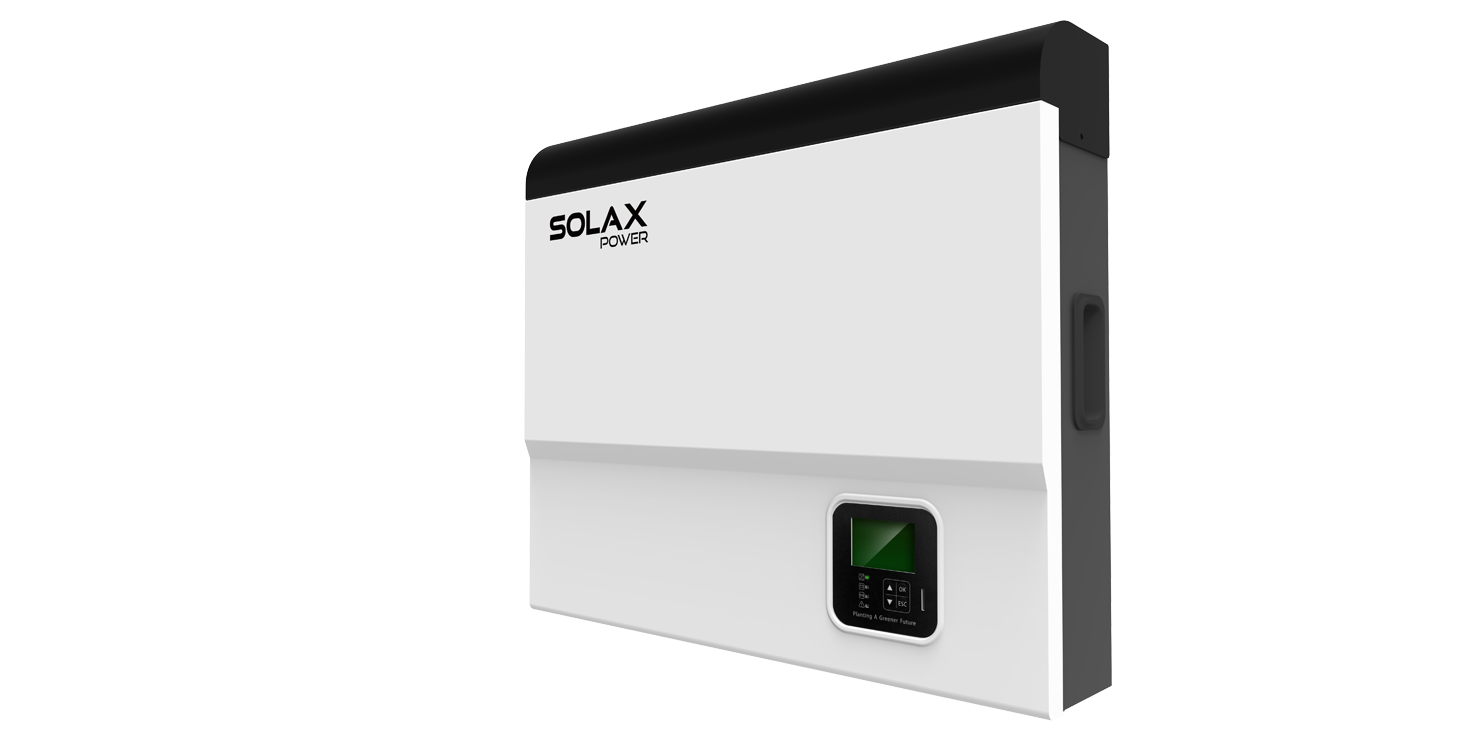 solax solar hybrid inverter