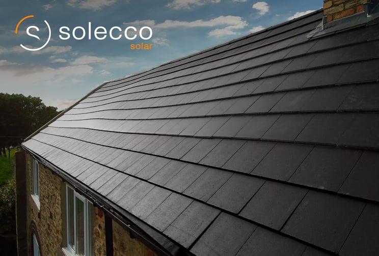 solecco solar tiles