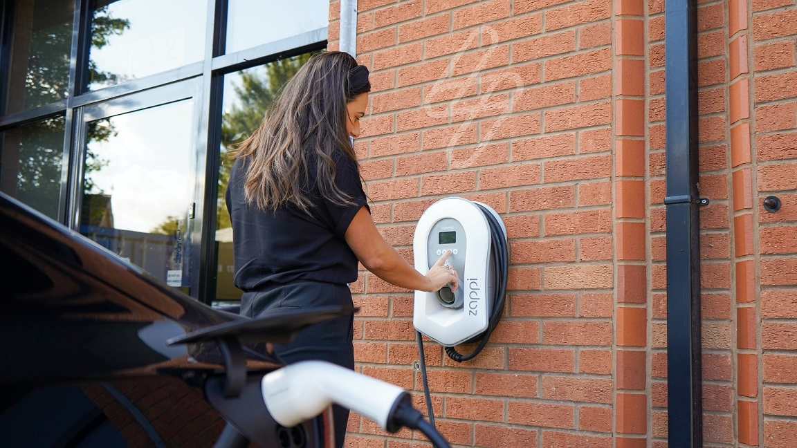 Electric Car Charging Points Costs