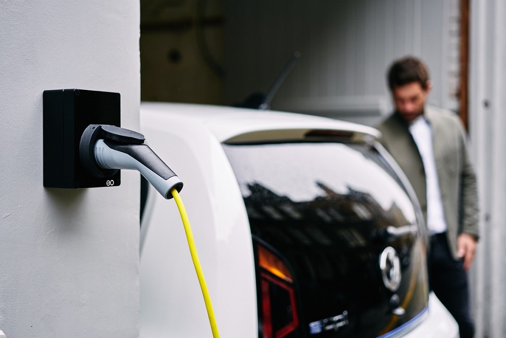 Should You Rent Out Your EV Charger?